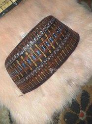 Bonnet VIP Haoussa