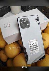 Xiaomi 11 lite 128 gigas