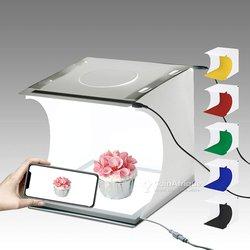 Photo light box puluz