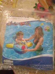 Flotteur de piscine enfant