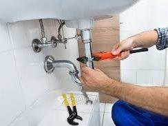 Service de plomberie