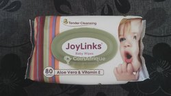 Lingettes Joylink