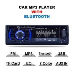 Lecteur MP3 pour voiture