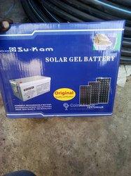 Batterie Su Kam 100Ah