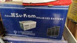 Batterie Su Kam 200Ah