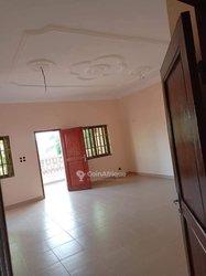 Location Appartement 3 pièces - Calavi Itta