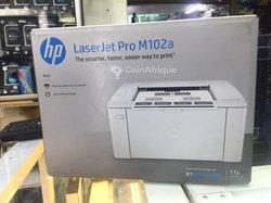 Imprimante HP Laser Jet Pro M102a