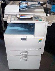 Photocopieuse color Ricoh MP C2030