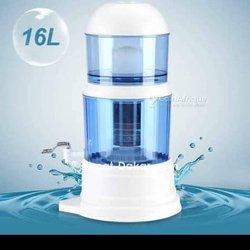 Fontaine filtre à eau