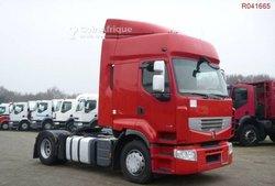Renault Trucks Kerax 2014