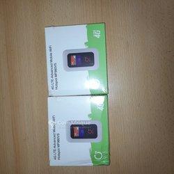 Pocket wifi Olax 4G