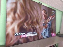 Smart TV  Philips 55 pouces