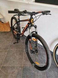 Vélo VTT Scott
