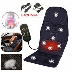 Tapis massage auto