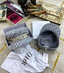 Chapeau Christian Dior