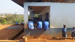 Vente groupe scolaire - Nkozoa