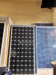 Équipements solaire