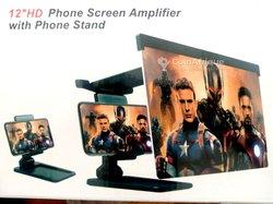 Amplificateur video 3D