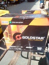 Battery Gold Star - 250Ah