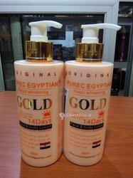 Lait pur égyptien