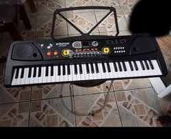 Piano Bigfun