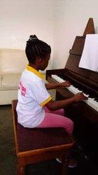 Cours de musique et d'art