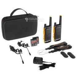 Talkie-walkie Motorola