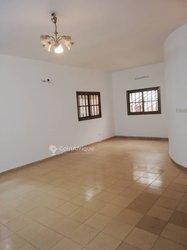 Location appartement 5 pièces - Totsi