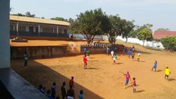 Vente groupe scolaire - Yaoundé nkozoa