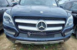 Mercedes-Benz GLE 2013