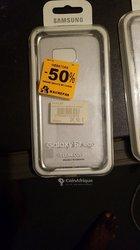 Coque Galaxy S7 Edge