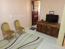 Location chambre meublée - Almadies 2