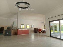 Vente Villa 4 pièces - Lomé Baguida