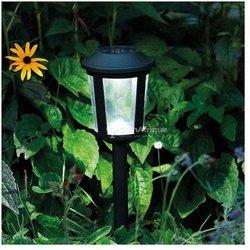 Luminaires LED solaire