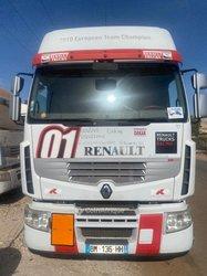 Renault Trucks dxi 460 2014