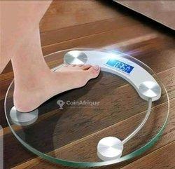 Balance de pesage numérique