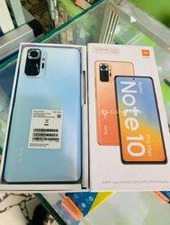 Xiaomi Redmi Note 10 Pro Max - 5G