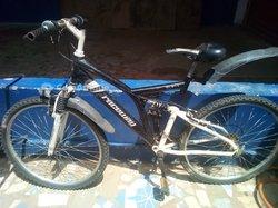 Vélo de sports