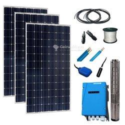 Kit solaire pour irrigation