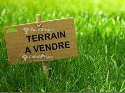 Vente Terrain 450 m² - Lomé Tokoin Cassablanca
