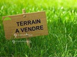 Vente Terrains 450 m² - Lomé - tokoin Cassablanca