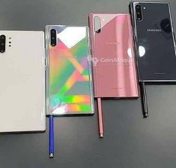 Samsung Galaxy Note 10 Plus - 256Go