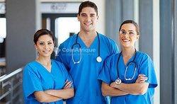 Placement de personnel - Aide soignante