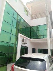 Vente immeuble R+2 à Agla commissariat