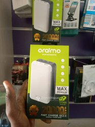 Powerbank Oraimo 20000 mah