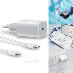 Chargeur UBS - C Iphone