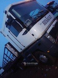 Renault Trucks Magnum 2006