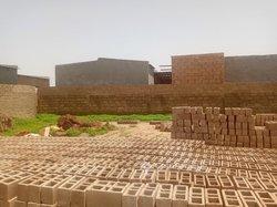 Parcelle 260 m2 - Burkina Faso