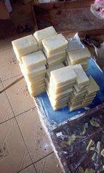Formation fabrication de savon
