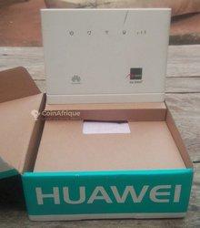 Routeur Moov Huawei
